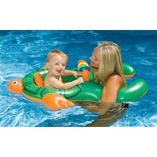 Me and You Baby Seat for Swimming Pool