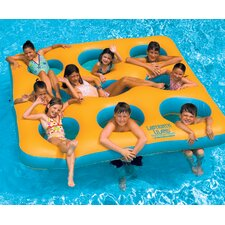 Labyrinth Island Pool Raft