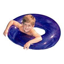 Bright Swim Ring Pool Tube