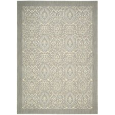 Hinsdale Feather Area Rug