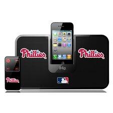 MLB Portable Premium IDock with Remote Control