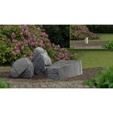 3 Piece False Rock Set