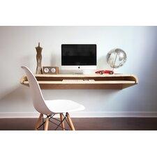 Minimal Large Floating Desk