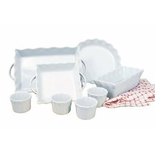 8 Piece Bakeware Set