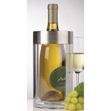 Acrylic Steel Wine Cooler