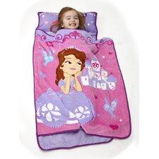 Ready to be a Princess Sofia Toddler Nap Mat