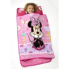 Sweet As Minnie Toddler Nap Mat