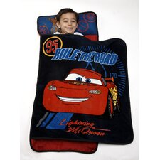 Cars Rule The Road Toddler Nap Mat