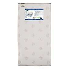 Serta Gleaming Sun Crib and Toddler Mattress