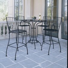 Aurora 5 Piece Dining Set