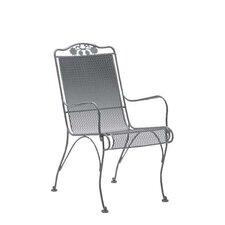 Briarwood High Back Dining Arm Chair