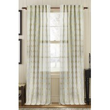 Tarn Single Drape Panel