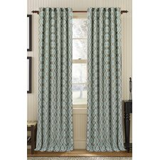 Aesthetic Single Drape Panel
