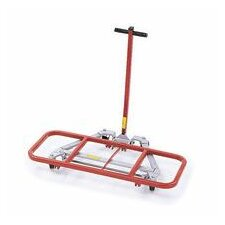 """Mighty King 10.25"""" x 40"""" x 16"""" Desk Lift Casters Furniture Dolly"""