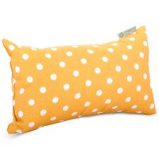 Ikat Dot Indoor/Outdoor Lumbar Pillow