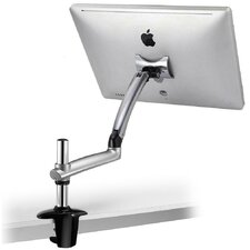 Expandable Apple Spring Arm Height Adjustable Desk Mount