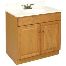 "Wyndham 30"" Bathroom Vanity Cabinet"