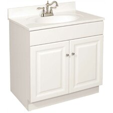 "Wyndham 24"" Bathroom Vanity Cabinet"