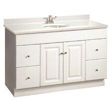 "Wyndham 48"" Bathroom Vanity Cabinet"