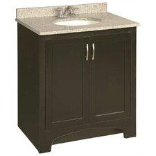 "Ventura 30"" Bathroom Vanity Cabinet"