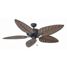 "52"" Martinique 5 Blade Ceiling Fan"