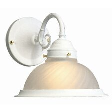 Millbridge 1 Light Sconce