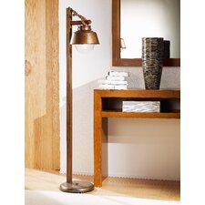 Nautic Amarras 1 Light Floor Lamp
