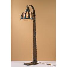 Rustik Armada 1 Light Floor Lamp