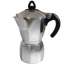 GlobalKitchen Stovetop Espresso Maker