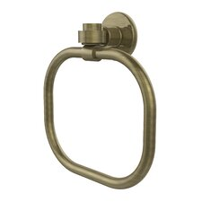 Continental Wall Mounted Towel Ring