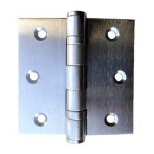 Butt/Ball Bearing Single Door Hinge