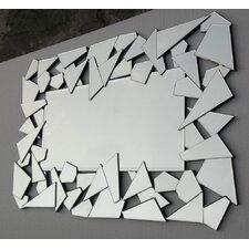 Rectangular Geometry Mirror