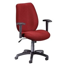 Ergonomic Mid-Back Office Chair