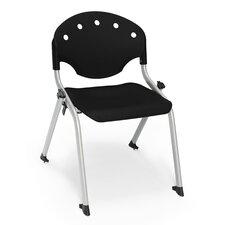 "Rico 17.75"" Plastic Classroom Chair"