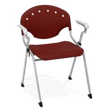 Rico Stacking Chair (Set of 4)