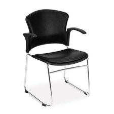 Multi-Use Staking Chair (Set of 4)