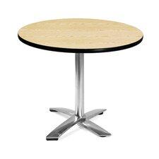 Multi-Use Round Gathering Table