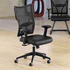 High-Back Ultimate Executive Chair