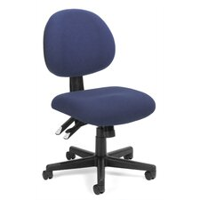 Multi Shift Mid-Back Task Chair