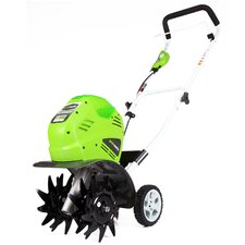 40V GMAX Cordless BatteryCultivator Tool Unit
