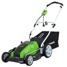 13 Amp Lawn Mower