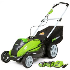 40V G-MAX Cordless Electric Lawn Mower