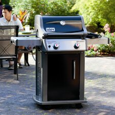 Spirit® E-220™ LP Gas Grill