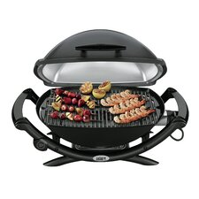 Q® Series 2400 Electric Grill