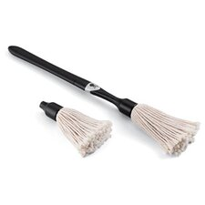 Original Basting Mop Replacement Heads (Set of 2)