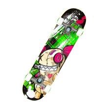 "Jinx Complete 31"" Skateboard"