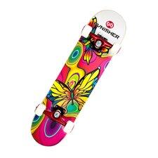 """Butterfly Jive Complete 31"""" Skateboard"""