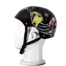 Punisher Elephantasm 11-Vent Skateboard Helmet