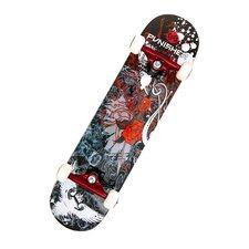 """Rose 31"""" Complete Skateboard"""