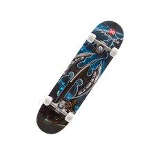 "Punisher Warrior 31"" Complete Skateboard"